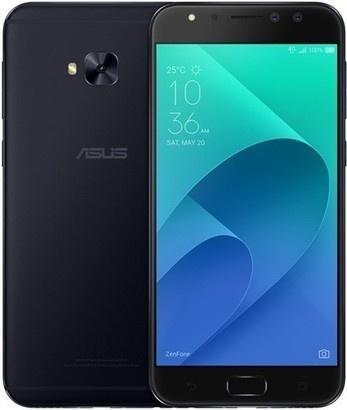 Asus ZenFone 4Selfie Pro ZD552KL-5A001WW