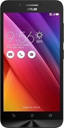 Asus ZenFone GO ZC500TG Black