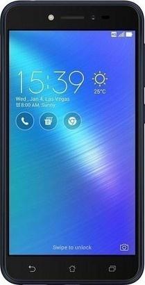 Asus ZenFone Live ZB501KL-4A028A černý