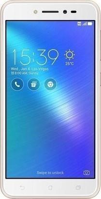 Asus ZenFone Live ZB501KL-4G014A zlatý