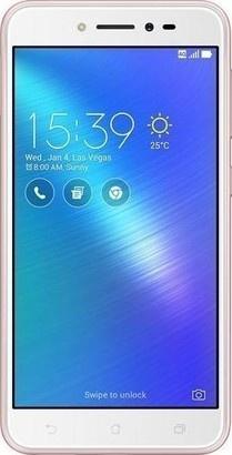 Asus ZenFone Live ZB501KL-4I013A růžový
