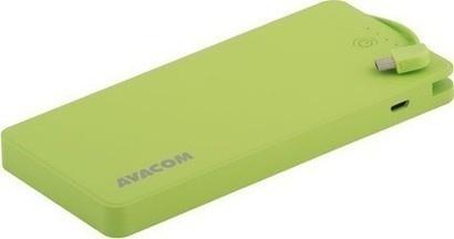 Avacom PWRB-8000G zelená