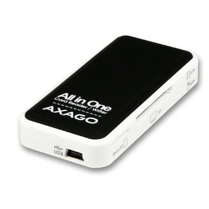 Axago čtečka paměťových karet CRE-X1