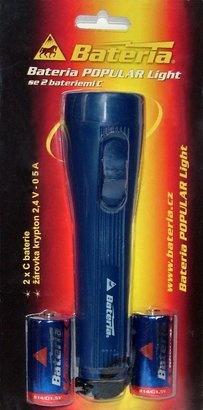 Bateria BPL 14
