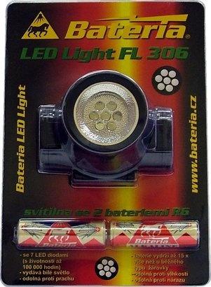 Bateria FL 306