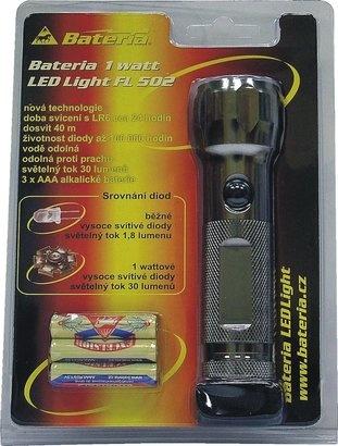 Bateria FL 502