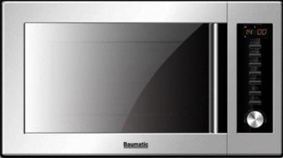 Baumatic BMC 256 SS