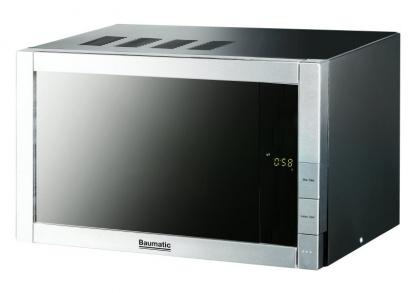 Baumatic BTM 17.4 SS