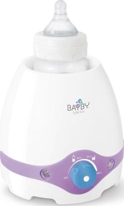 BAYBY BBW 2000 + BFB 6100