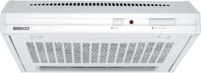 Beko CFB 5432 W