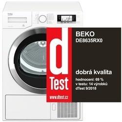 Beko DE 8635RX0