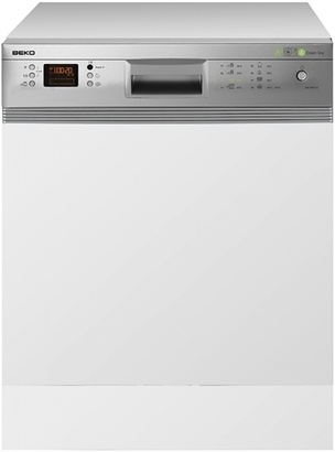 Beko DSN 6841 FX