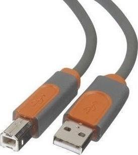 Belkin CU1000cp0.9M USB 2.0 0,9 m