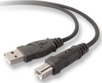 Belkin F3U154cp 1.8M USB