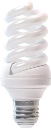 BEN ZV0120 E27/18W teplá bílá Value WW