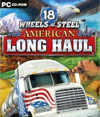 BEST 18 wheels long haul