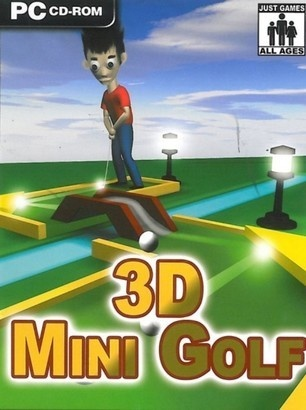 BEST 3D MiniGolf