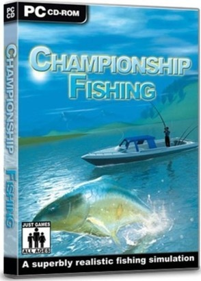 BEST Championship fishing