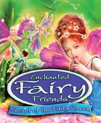 BEST Enchanted fairy friends