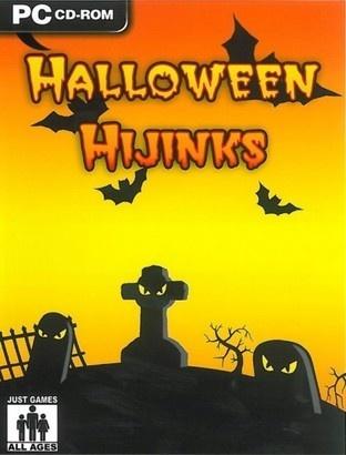 BEST Halloween hijinks