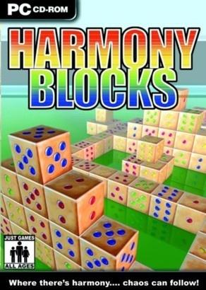 BEST Harmony Blocks