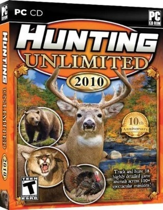 BEST Hunting unlimited 2010