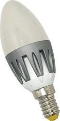 Best-LED E14 4,5W studená bílá BL-E14-4,5-CW