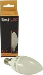 Best-LED E14 4,5W studená bílá BL-E14-4C-2