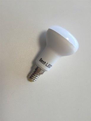 Best-LED E14 5W studená bílá BL-R50-5C-2