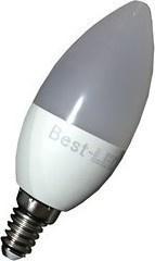 Best-LED E14 5W teplá bílá BL-E14-5W