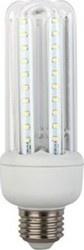 Best-LED E27 12W studená bílá BL-3U-12-CW-E27