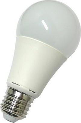 Best-LED E27 9W stm. teplá bílá BE27-9W
