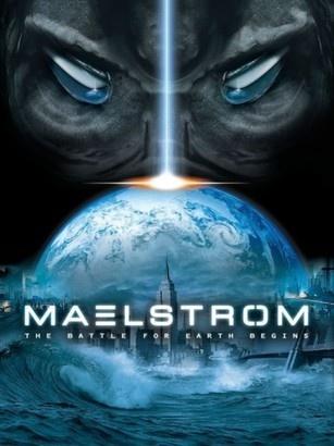 BEST Maelstrom DVD