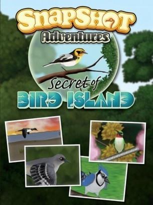 BEST Snapshot advent secret of bird