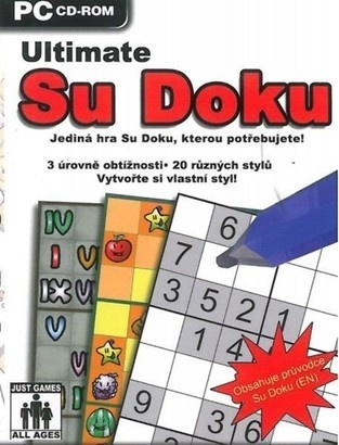 BEST UltUltimate SuDoku