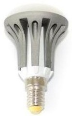 Best-LED E14 5W studená bílá BL-R50-5-CW