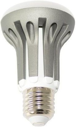 Best-LED E27 7W teplá bílá BL-R63-7-WW