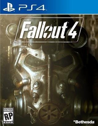 Bethesda Fallout 4 PS4