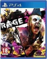 Bethesda Hra PS4 RAGE 2