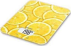 Beurer KS 19 lemon + 3 roky záruka