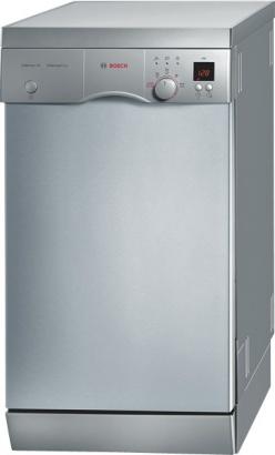 Bosch SRS 55M78 EU