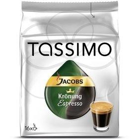 Bosch T-Disc Espresso