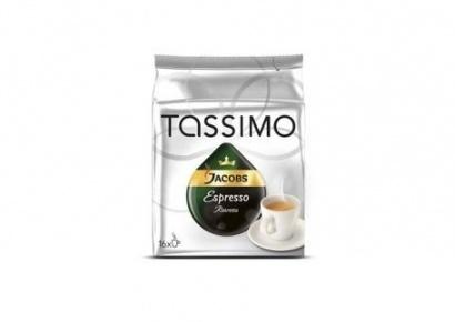 Bosch T-Disc Espresso Ristretto