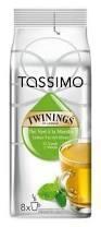 Bosch T-Disc Green tea with mint