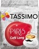 Bosch t disc paris cafe long 100x100