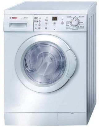 Bosch WAE 2436 EBY