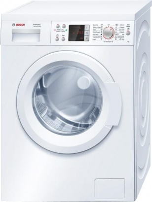 Bosch WAQ 28460 BY