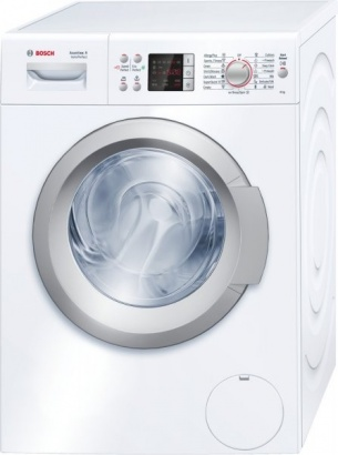 Bosch WAQ 28461BY