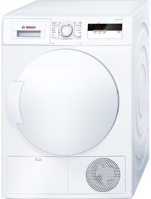 Bosch WTH 83000BY
