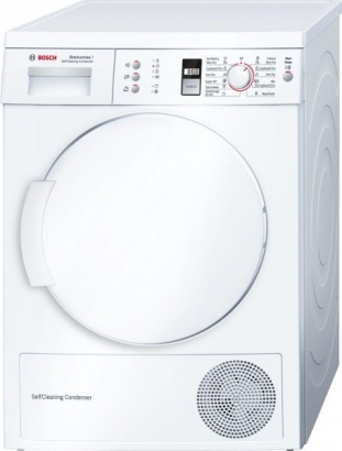 Bosch WTW 84361 BY